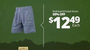 Bass Pro Shops Star Spangled Summer Sale TV Spot, 'Life Vest and Shorts' - Thumbnail 6
