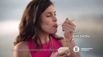 WW TV Spot, 'HiFi: Triple Play: Kickstart Kit' Featuring Oprah Winfrey - Thumbnail 4