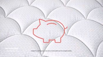 Mattress Firm Rest Assured Promise TV Spot, 'Checks All the Sleep Boxes' - Thumbnail 4