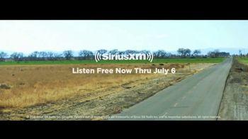 SiriusXM Satellite Radio TV Spot, 'Never Sounded So Free' - Thumbnail 9