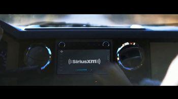 SiriusXM Satellite Radio TV Spot, 'Never Sounded So Free' - Thumbnail 4
