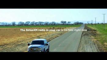 SiriusXM Satellite Radio TV Spot, 'Never Sounded So Free' - Thumbnail 8