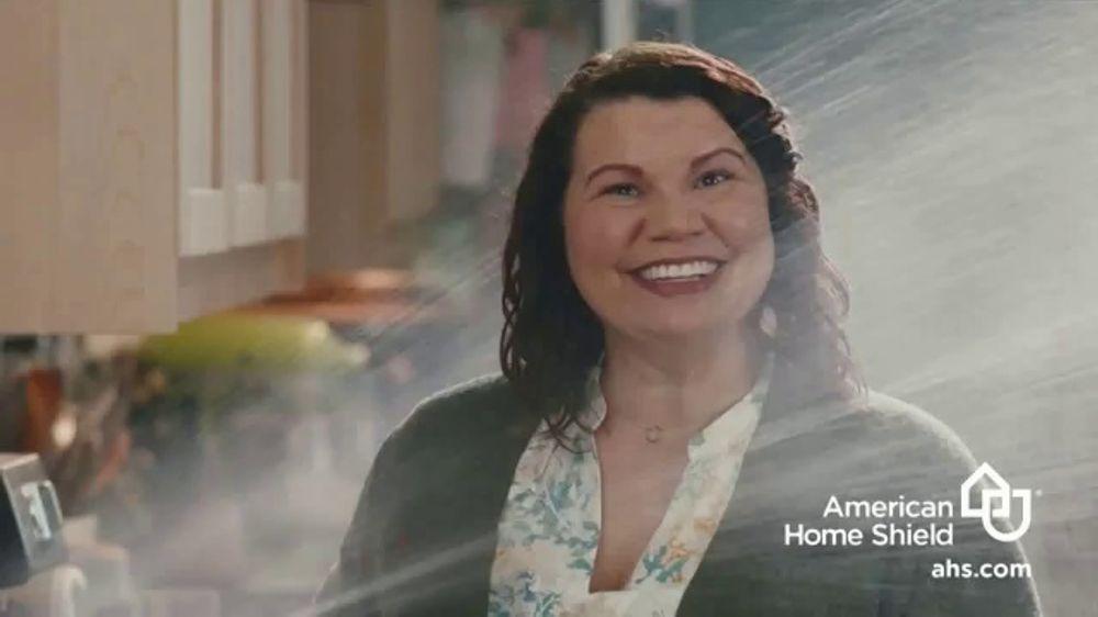 American Home Shield Tv Commercial No Biggie Ispot Tv