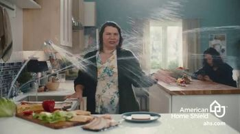 American Home Shield TV Spot, 'No Biggie' - Thumbnail 4