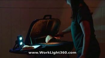 Bell + Howell Worklight 360 TV Spot, 'Right Where You Need It' - Thumbnail 4