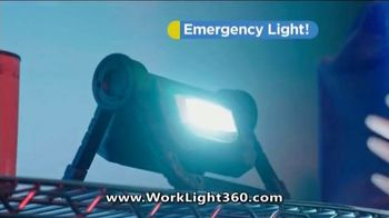 Bell + Howell Worklight 360 TV Spot, 'Right Where You Need It' - Thumbnail 5