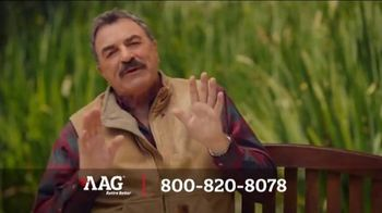 AAG Reverse Mortgage TV Spot, 'Nellie Young' - Thumbnail 5