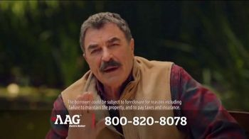 AAG Reverse Mortgage TV Spot, 'Nellie Young' - Thumbnail 8