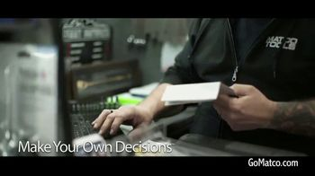 Matco Tools TV Spot, 'The Ice Cream Truck' - Thumbnail 4