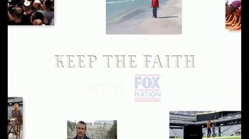 FOX Nation TV Spot, 'Keep the Faith: In Times of Trouble' - Thumbnail 9