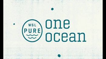 WSL Pure One Ocean TV Spot, 'Informed' - Thumbnail 8