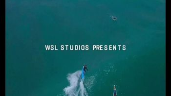 World Surf League Stuidos TV Spot, 'Brilliant Corners' - Thumbnail 1