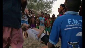 World Surf League Stuidos TV Spot, 'Brilliant Corners' - Thumbnail 6