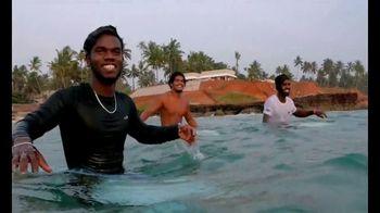 World Surf League Stuidos TV Spot, 'Brilliant Corners' - Thumbnail 7