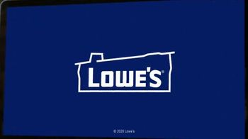 Lowe's TV Spot, 'Summer Is Open: Celebrate the Fourth' - Thumbnail 10