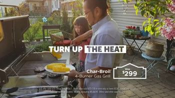 Lowe's TV Spot, 'Summer Is Open: Celebrate the Fourth' - Thumbnail 5