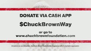 Chuck Brown Foundation TV Spot, 'Grinding Halt' - Thumbnail 9
