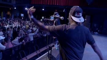 Chuck Brown Foundation TV Spot, 'Grinding Halt'