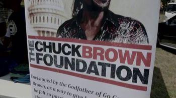 Chuck Brown Foundation TV Spot, 'Grinding Halt' - Thumbnail 6
