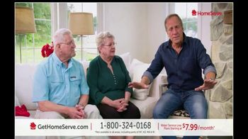 HomeServe USA TV Spot, 'Jim & Claire and Butler Plumber' Featuring Mike Rowe - Thumbnail 5