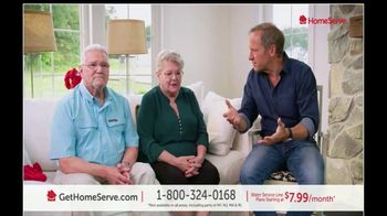 HomeServe USA TV Spot, 'Jim & Claire and Butler Plumber' Featuring Mike Rowe - Thumbnail 6
