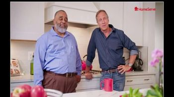 HomeServe USA TV Spot, 'Jim & Claire and Butler Plumber' Featuring Mike Rowe - Thumbnail 7