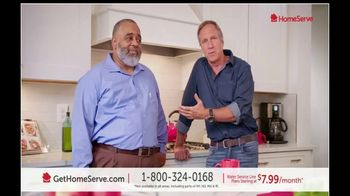 HomeServe USA TV Spot, 'Jim & Claire and Butler Plumber' Featuring Mike Rowe - Thumbnail 8