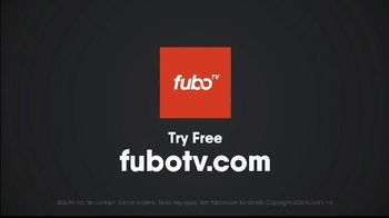 fuboTV TV Spot, 'Why Pay: Try Free' - Thumbnail 9