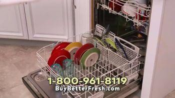 Better Fresh Storage Tray TV Spot, 'Keep Organized' - Thumbnail 8