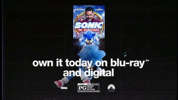 Sonic the Hedgehog Home Entertainment TV Spot, 'MTV Promo' - Thumbnail 9