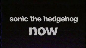 Sonic the Hedgehog Home Entertainment TV Spot, 'MTV Promo' - Thumbnail 4