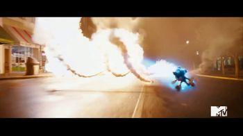Sonic the Hedgehog Home Entertainment TV Spot, 'MTV Promo' - Thumbnail 6