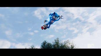 Sonic the Hedgehog Home Entertainment TV Spot, 'MTV Promo' - Thumbnail 7
