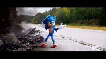 Sonic the Hedgehog Home Entertainment TV Spot, 'MTV Promo' - Thumbnail 8