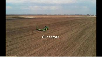 Midwest Seed Genetics TV Spot, 'We Believe in Farmers' - Thumbnail 6