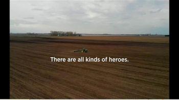 Midwest Seed Genetics TV Spot, 'We Believe in Farmers' - Thumbnail 1