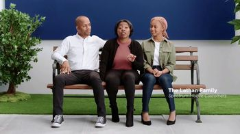 Spectrum Mobile TV Spot, 'Real People, Real Savings'