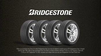 TireRack.com TV Spot, 'Online Shopping: Bridgestone' - Thumbnail 8