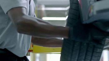 TireRack.com TV Spot, 'Online Shopping: Bridgestone' - Thumbnail 6