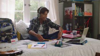 Staples TV Spot, 'School Goes On: Wherever'
