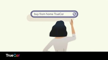 TrueCar TV Spot, 'Ella Buy from Home' - Thumbnail 4