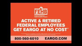 Eargo NEO HiFi TV Spot, 'Labor Day: Overheard Something You Wish You Hadn't' - Thumbnail 10