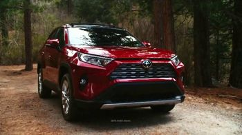 2020 Toyota RAV4 TV Spot, 'Start the Car' Song by So Many Wizards [T2] - Thumbnail 1