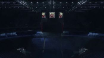Michelob ULTRA Courtside TV Spot, 'New Normal' - Thumbnail 1