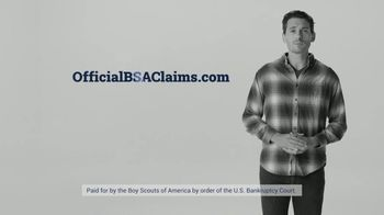 Boy Scouts of America TV Spot, 'Sexual Abuse Claims' - Thumbnail 8