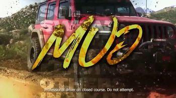 Mickey Thompson Performance Tires & Wheels TV Spot, 'Mud, Muscle and Mayhem: Baja'