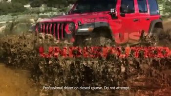 Mickey Thompson Performance Tires & Wheels TV Spot, 'Mud, Muscle and Mayhem: Baja' - Thumbnail 3