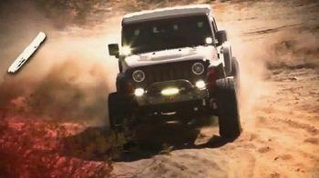 Mickey Thompson Performance Tires & Wheels TV Spot, 'Mud, Muscle and Mayhem: Baja' - Thumbnail 4