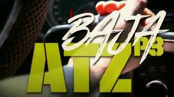 Mickey Thompson Performance Tires & Wheels TV Spot, 'Mud, Muscle and Mayhem: Baja' - Thumbnail 5