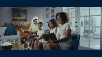 IBM TV Spot, 'At the US Open'